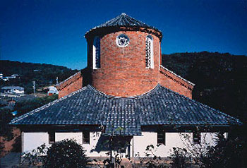 黒島は九十九島中の最大の島である。総面積は4.84平方キロメートルで、... 黒島教会